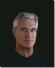 """The Director of Documentary """"The Cove"""" Louie Psihoyos"""
