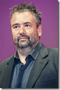 French director Luc Besson attends the premiere of his new animated adventure epic 'Arthur and the Minimoys' at the Oktyabr Cinema, in Moscow, Russia on March 19, 2007. Photo by Mikhail Fomichev/Itar-Tass/ABACAPRESS.COM