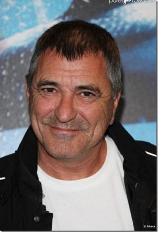 Jean-Marie Bigard à l'avant-première de The Cove - La Baie de la Honte. Source : www.purepeople.com. Photo : Abaca
