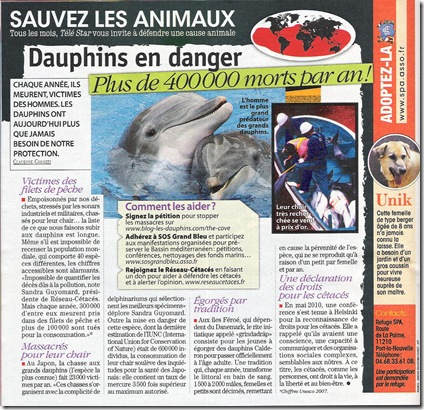 Telestar-dauphins.en.danger