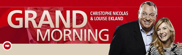 """Le Grand Morning (RTL2) au Marineland d'Antibes ? NON, ce n'est pas une bonne idée, et ce n'est pas """"rock"""" du tout !"""