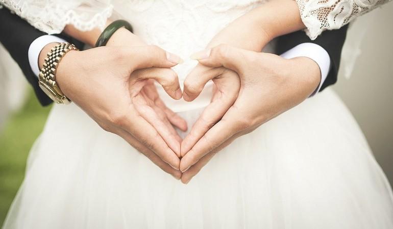 Mariage : échange des consentements