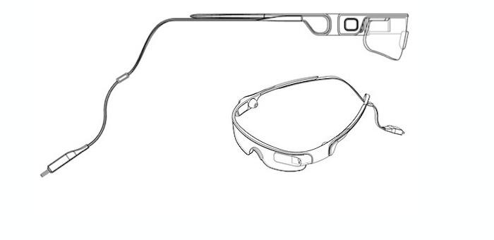 Galaxy Glass : Samsung pourrait lancer ses propres