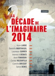 decade de l'imaginaire 2014