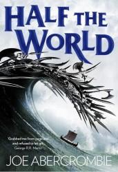half the world