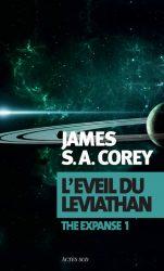 The expanse t1 l'eveil du leviathan