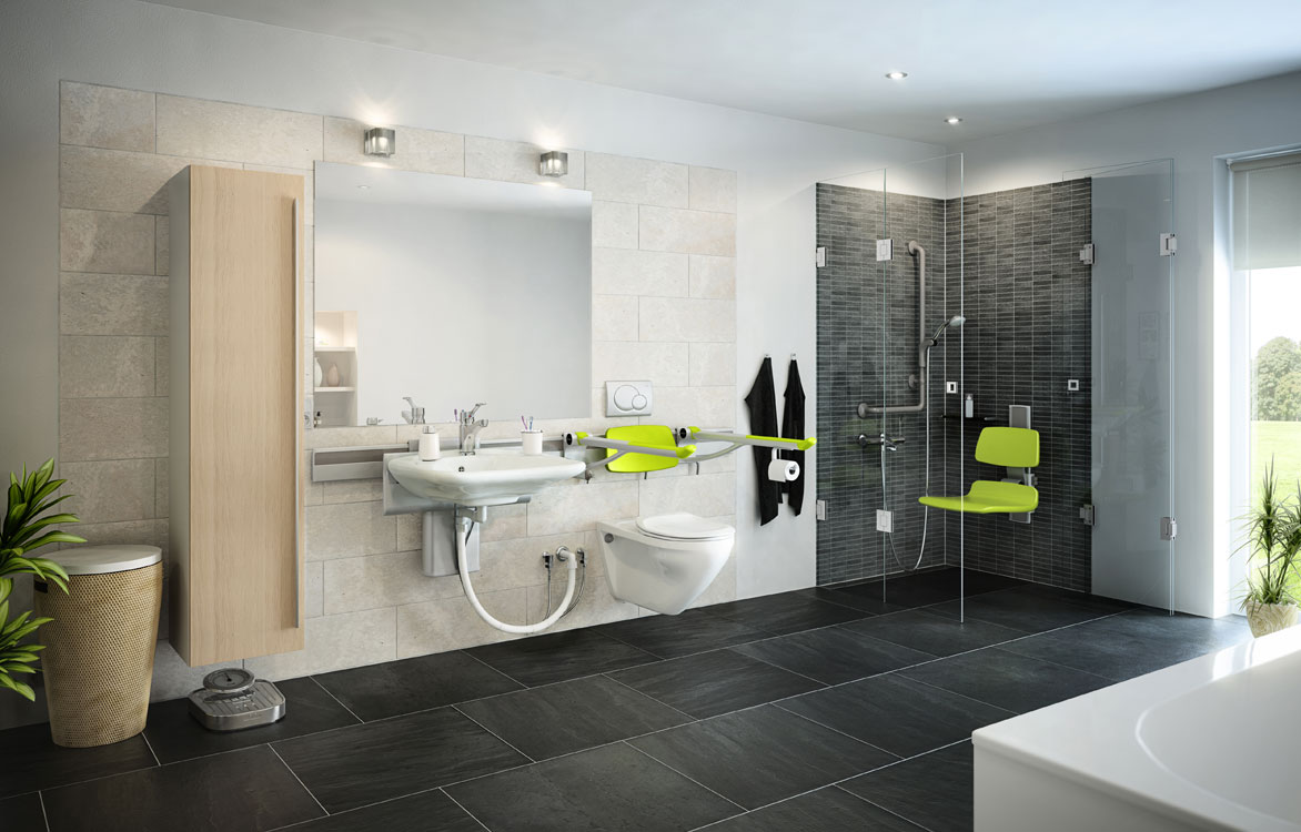 6 Things To Consider While Making Accessible Bathroom For