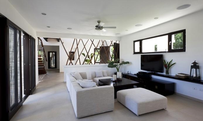 salon de luxe moderne  Le Blog Viaprestige Holidays