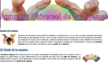 Viversum   site de voyance gratuite et d horoscope   Annuaire Voyance 8509c0ed694e