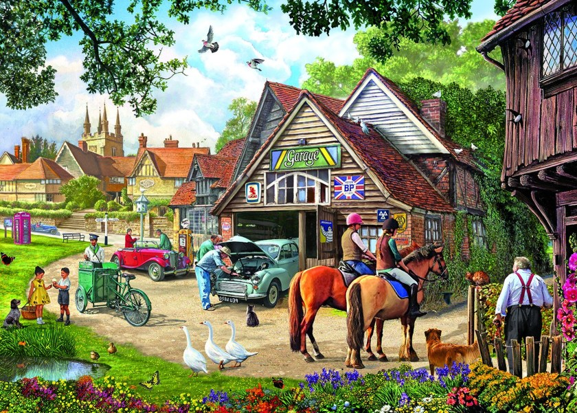 afternoon-amble-jigsaw-puzzle-1000-pieces