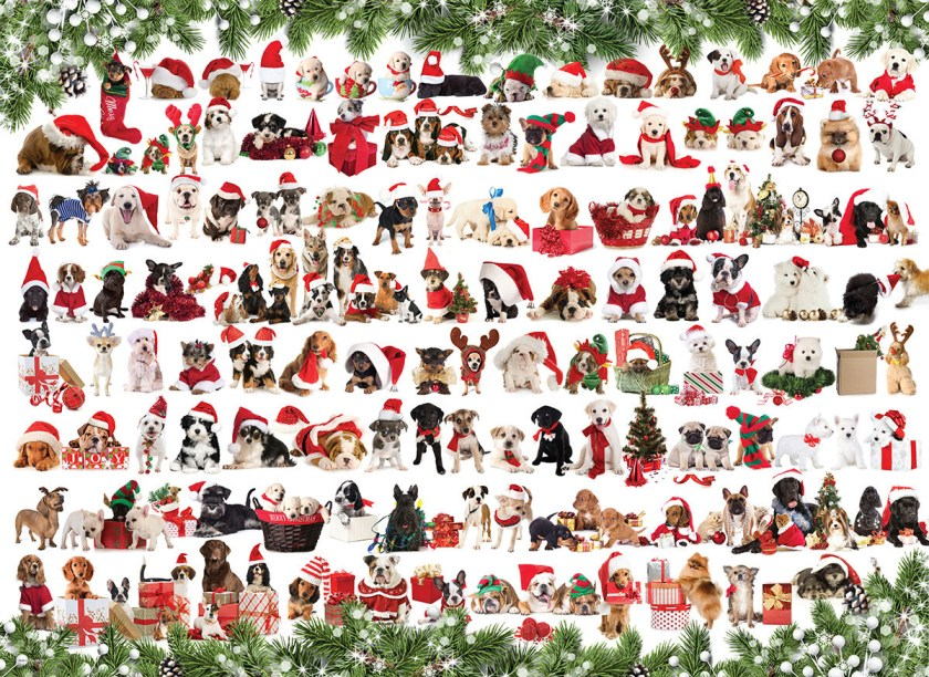 Christmas_puppies_collage_jigsaw_puzzle