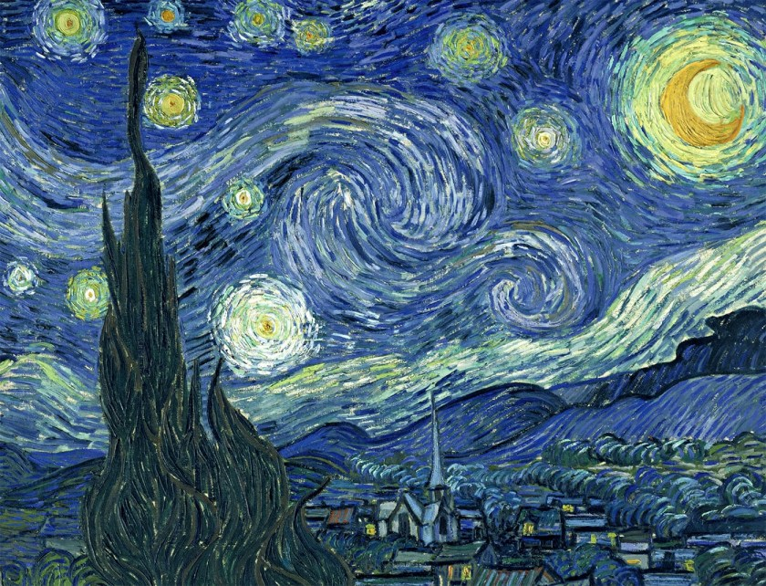 Starry_Night_jigsaw_puzzle_artist_collection