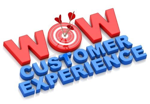 WOW customer service