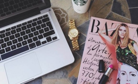 How to run a fabulous fashion blog