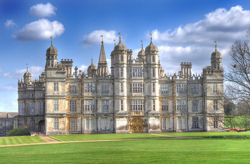 1280px-Front_of_Burghley_House_2009