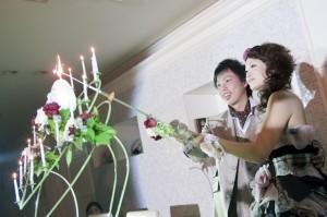 福岡 ブライダル撮影 ルイガンズ ウエディングアルバム 結婚準備 結婚式の写真 披露宴の写真 0358