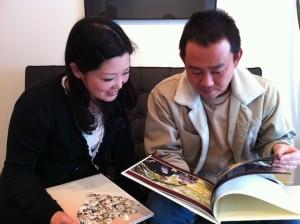 福岡 ブライダルアルバム ウエディング撮影 結婚準備 前撮り 0358