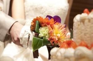 福岡 結婚準備 結婚式の撮影 ブライダルアルバム 前撮り 0358