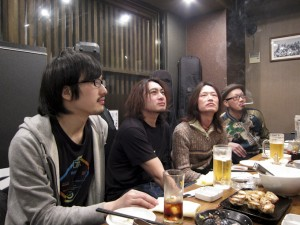 福岡 イベント撮影 ポートレート撮影 ライブ撮影 フォトスタジオ 写真スタジオ 0358