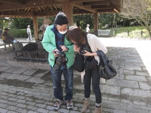 ワンコイン撮影会 フォトスクール デジカメ講座 写真教室 ワンデイスクール 0358