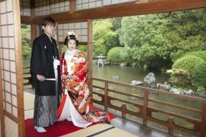 福岡 こだわりのフォトスタジオ フォト婚 写真だけの結婚式 前撮り ロケ撮 0358
