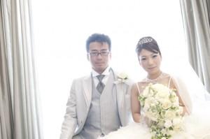 福岡 フォトスタジオ ブライダル撮影 ウエディングアルバム 前撮り 結婚準備 披露宴の写真 ロケ撮 0358