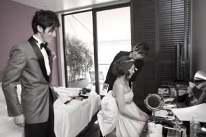 福岡 フォトスタジオ 結婚準備 披露宴の写真 ウエディングアルバム ブライダル撮影 前撮り ロケ撮 0358