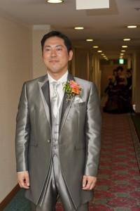 福岡 結婚準備 フォトスタジオ ブライダルアルバム ウエディング撮影 披露宴の写真 前撮り写真 0358 オシャレなアルバム