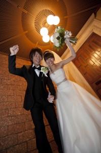 ルイガンズ 福岡 フォトスタジオ ブライダル写真 ウエディングアルバム 結婚準備 前撮り ロケ撮 オシャレな写真 0358