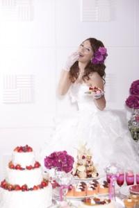 福岡 結婚準備 ブライダル写真 ウエディングアルバム 披露宴の写真 ロケ撮 0358 前撮り 広告撮影