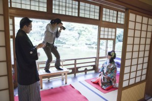 福岡 結婚準備 披露宴の写真 ウエディングアルバム ブライダル撮影 前撮り撮影 ロケ撮 写真スタジオ 0358
