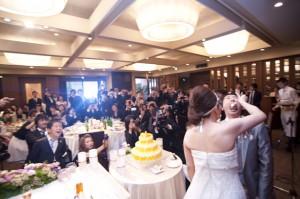 福岡 結婚準備 ブライダル撮影 ウエディングアルバム 披露宴の写真 前撮り ロケ撮 写真スタジオ スナップ撮影 0358