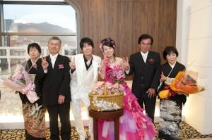 福岡 写真スタジオ 前撮り ロケ撮 ブライダル写真 ウエディングアルバム 結婚式の撮影 スナップ写真 0358