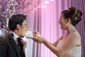 福岡市 天神 大名 写真スタジオ 前撮り ブライダル撮影 ロケ撮 ウエディングアルバム 結婚式の写真 オシャレ 0358