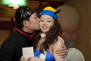 福岡 結婚式の写真 ブライダル撮影 ウエディングアルバム デジタル スナップ撮影 前撮り 二次会の撮影 0358