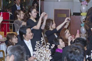福岡 天神 フォトスタジオ 前撮り写真 二次会の撮影 ブライダル撮影 ウエディングアルバム ロケ撮 0358