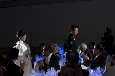 スナップ撮影 結婚準備 披露宴の写真 ブライダル撮影 ウエディングアルバム 0358