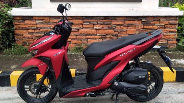 Cebu scooter rental service