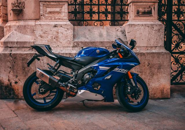 Find motorcycle to rent in Cebu city