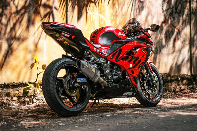 Find motorcycle to rent in Denmark