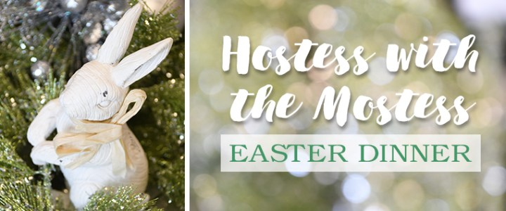 Bronner's Sets a Beautiful Easter Table