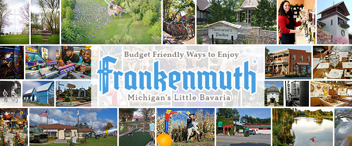 Frankenmuth Vacation On A Budget
