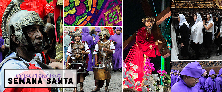 Experiencing Easter Through Semana Santa