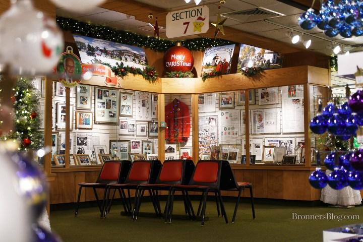 Wally Bronner's Showcase