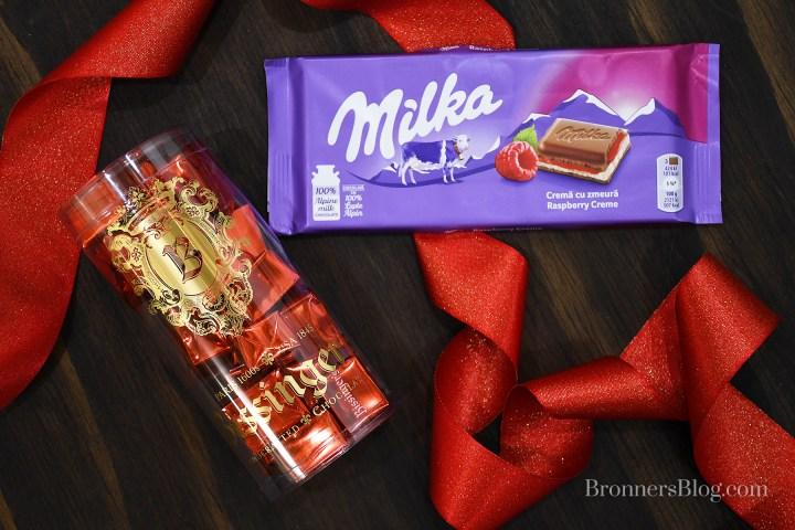 Gourmet Chocolate And Caramels