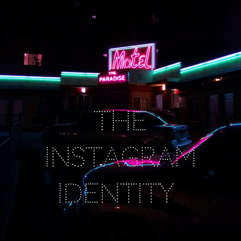 The Instagram Identity: Part One