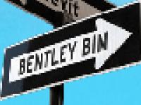 Bentley Bin