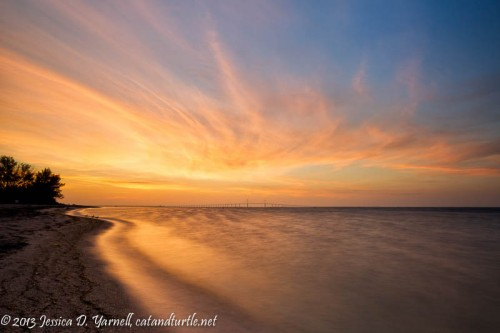 Fort De Soto Sunrise
