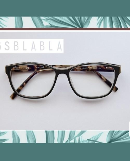 Sting glasses