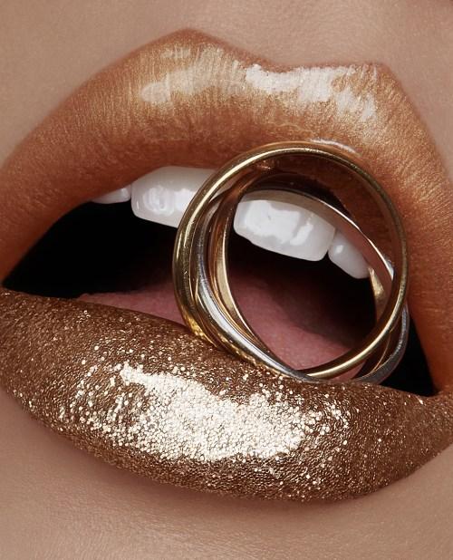 Beauty Macro Lips